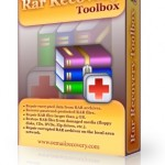 Recuperar Archivos RAR dañados con RAR Recovery Toolbox