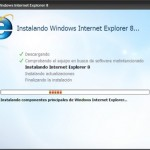 Descargar Internet Explorer 8 para Windows XP y Vista