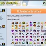 Personalizar la PC con Los Simpsons