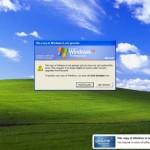 Eliminar la validacion de Windows Genuine Advantage (WGA)