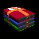 Dividir un archivo en varias partes con Winrar