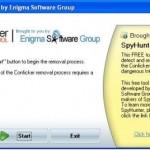 Conflicker Remover, la solucion para eliminar el Virus Conflicker