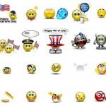 Descargar gratis emoticones para el MSN