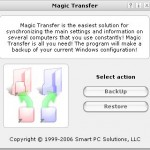 Magic Transfer: guardando la personalizacion de tu Windows