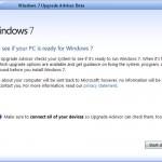 Como saber si Windows 7 puede correr en nuestra PC
