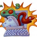 Programas que eliminan el gusano Conficker de tu ordenador