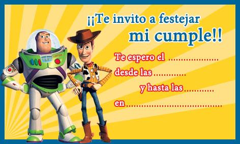 Descargar invitaciones de cumpleaños gratis | Universo Guia