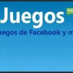 Juegos de facebook y más en FaceJuegos.com