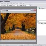 Descargar editor de imagenes Fotografix