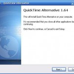 Descargar QuickTime Alternative gratis