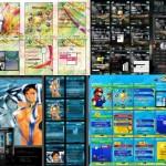Temas Sony Ericsson gratis