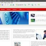 Crear páginas Web con Web Page Maker