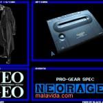 Descargar emulador de Neo Geo para Pc