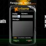 Enviar mensajes SMS gratis a Movistar, Movilnet, Digitel, Claro y Personal