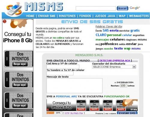 sms.com.ar