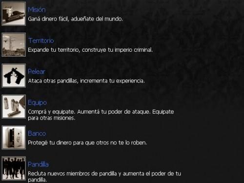 Trucos Para Juegos Facebook Guerra De Pandillas Universo Guia