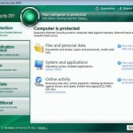 Antivirus Kaspersky 2010
