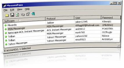 MessenPass 1.24