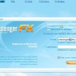 Conectarse al MSN por Navegador web