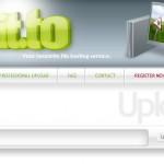 Alojar archivos en la web de hasta 5 GB