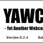 Usar una WebCam como camara de seguridad