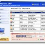 Eliminar XP Antivirus 2009