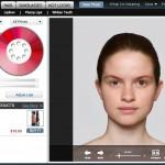 Cambiar de look virtualemente en forma online