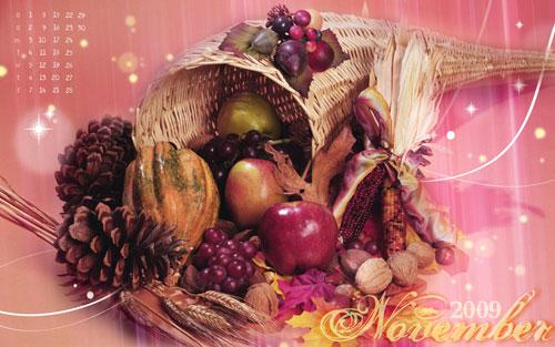 free-november-calendar-wallpaper-2009-2