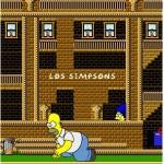Juegos de Los Simpsons online