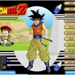 Juegos gratis de Dragon Ball Z
