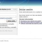 Como cambiar la contraseña de MSN Messenger