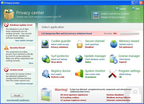 privacy-center