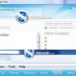 Messenger 2010 integraria Facebook y Twitter