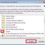 No veo los juegos en Windows 7, solucion