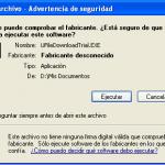 Como instalar ActiveX Control