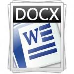 Distintas maneras de abrir archivos Docx sin el Word 2010