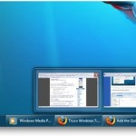 Activar barra Quick Launch en Windows 7