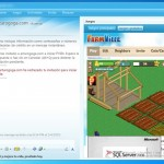 Jugar FarmVille en MSN Messenger y MSN Games