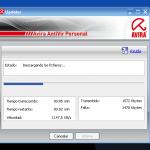 Avira Antivir, antivirus gratis y confiable