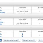 Futbol en vivo con deportesonline.com