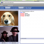 Chatroulette, Tipitty y Flipchat: salas de video chat aleatorias