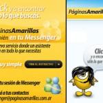 Ya se puede Consultar la Guia Telefonica por MSN
