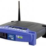 Como configurar Router LinkSys