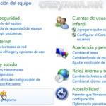 Desinstalar un programa en windows 7