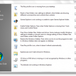 Solucionar problemas en Windows 7 y Vista