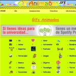Descargar Gifs animados Gratis para el MSN