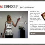 Web para probarse ropa virtualmente