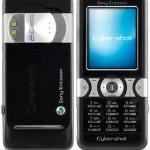 Descargar Temas Sony Ericsson k550i