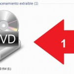 Como grabar un DVD en Windows 7