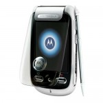 Temas Motorola A1200
